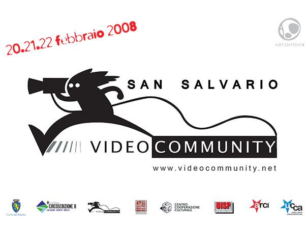 Videocommunity
